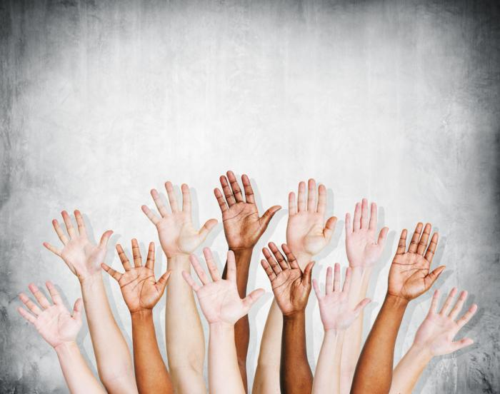 Why I'm Optimistic About the Improvement of Diversity in Tech