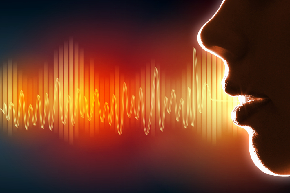 From Touch to Voice: Why Your Voice is the Interface of the Future